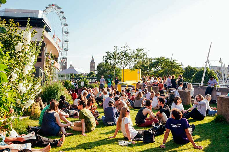 The-Southbank-Centre-Rooftop-Bar-and-Garden