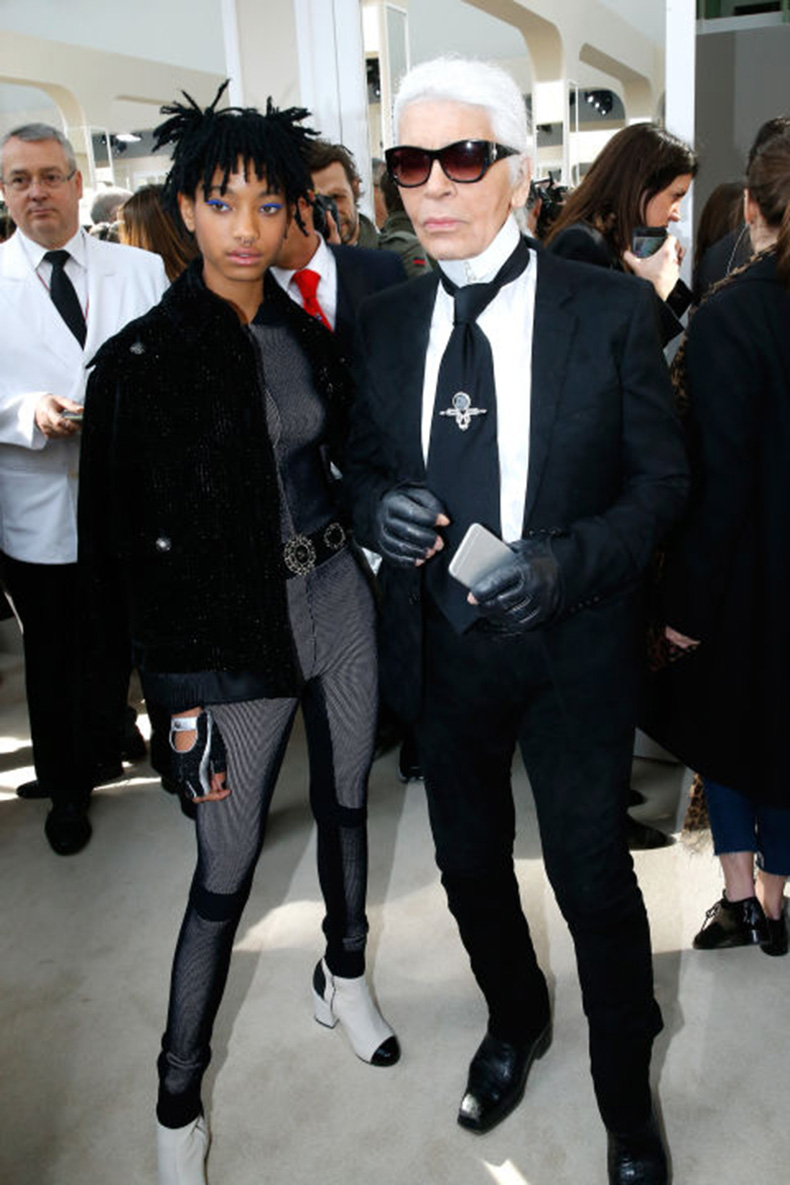 Willow-Smith-in-Chanel-with-Karl-Lagerfeld-