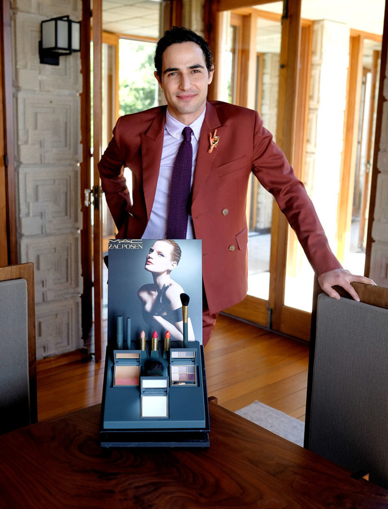 Zac-Posen-His-MAC-Makeup-Collection