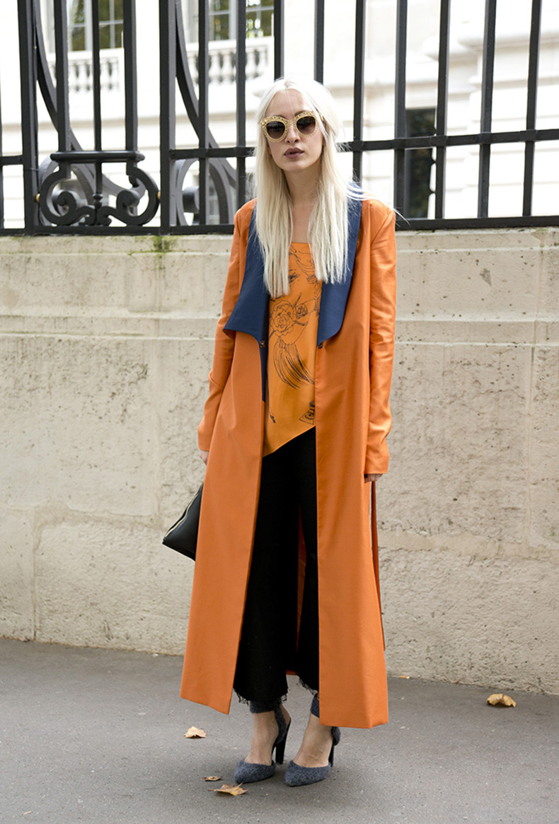how-to-wear-orange-outfit-spring-2016