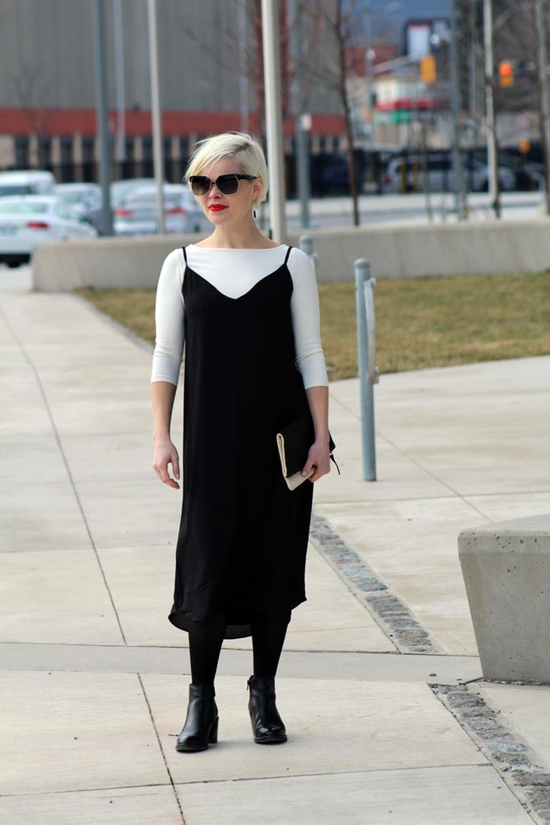 how-to-wear-the-boudoir-slip-dress-trend