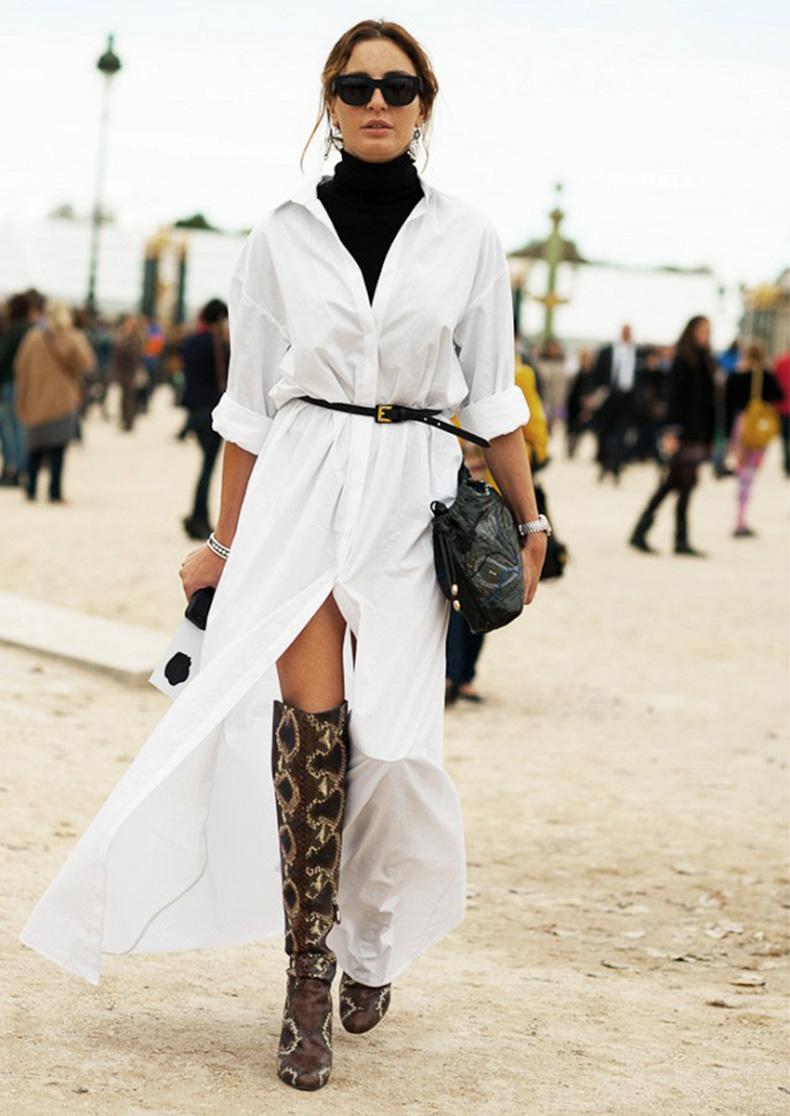 turtleneck-layered-under-dress