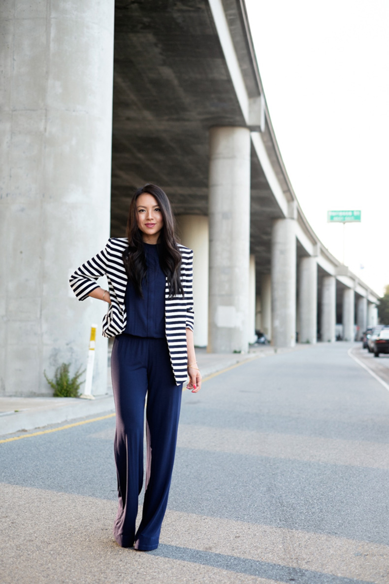 zara-stripe-blazer-navy-jumpsuit-summer-style-san-francisco-blog6
