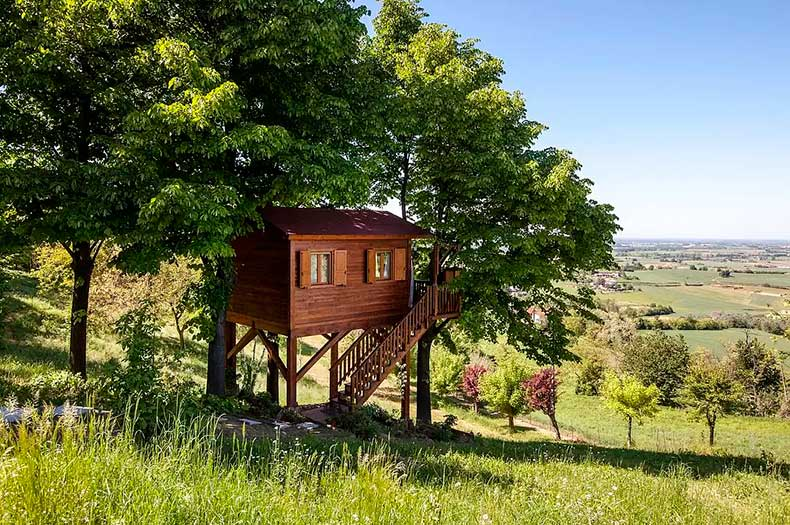 Aromantica-Tree-House-San-Salvatore-Monferrato-Alessandria-Italy