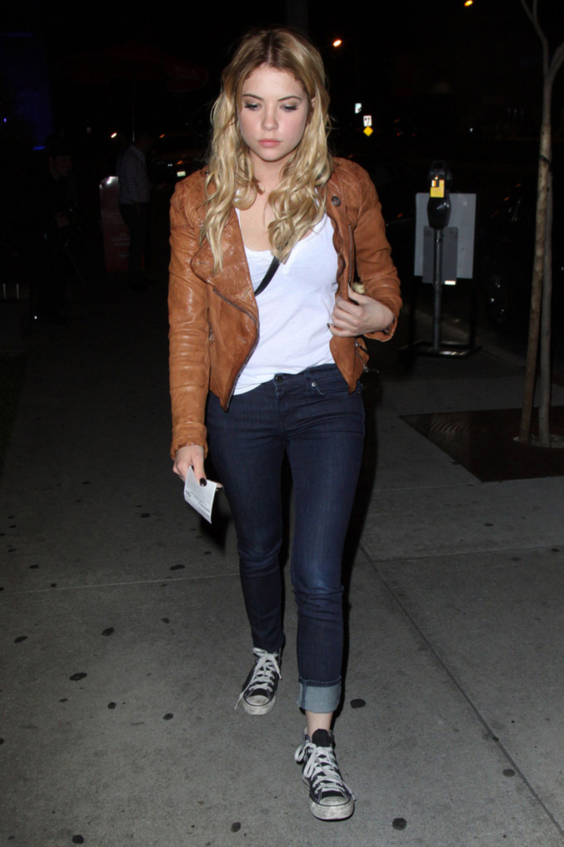 Ashley+Benson+Jeans+Skinny+Jeans+Xx1e6XWaoaxx
