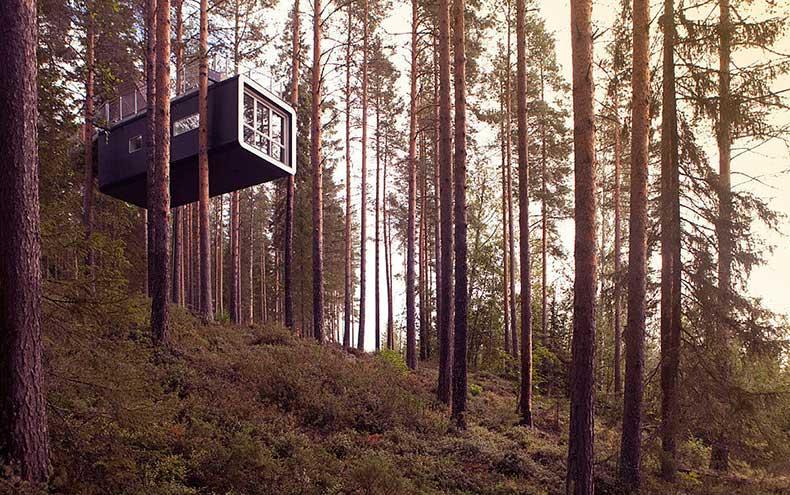 Cabin-Harads-Sweden