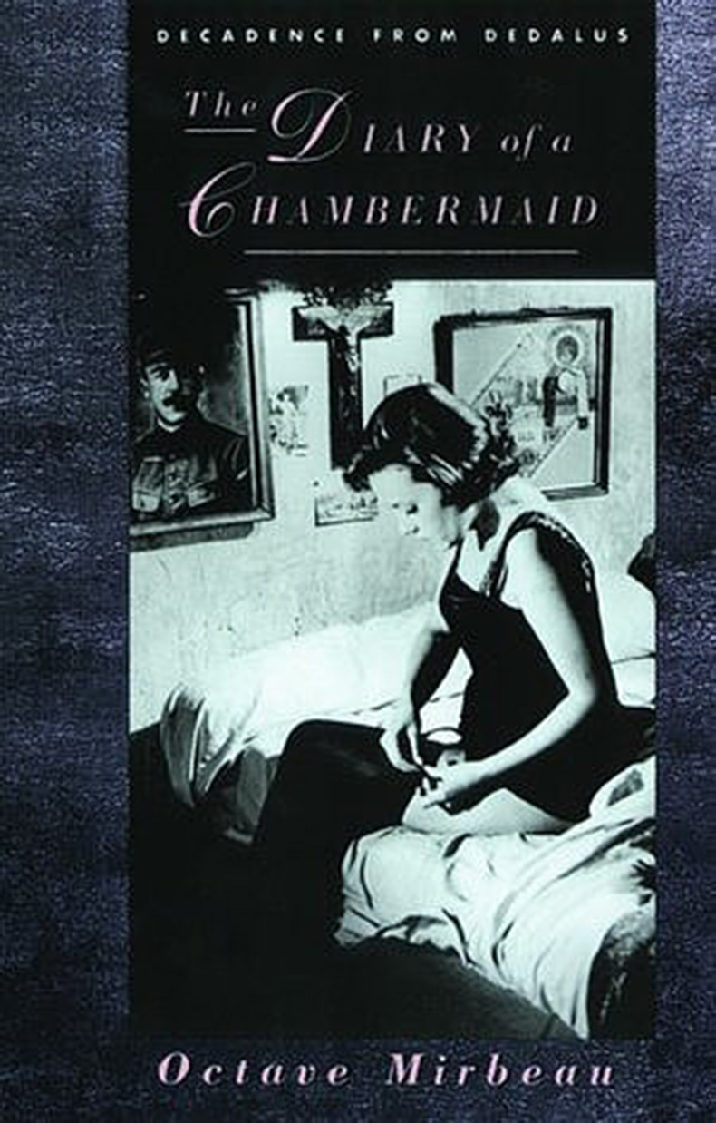 Diary-Chambermaid-Octave-Mirbeau