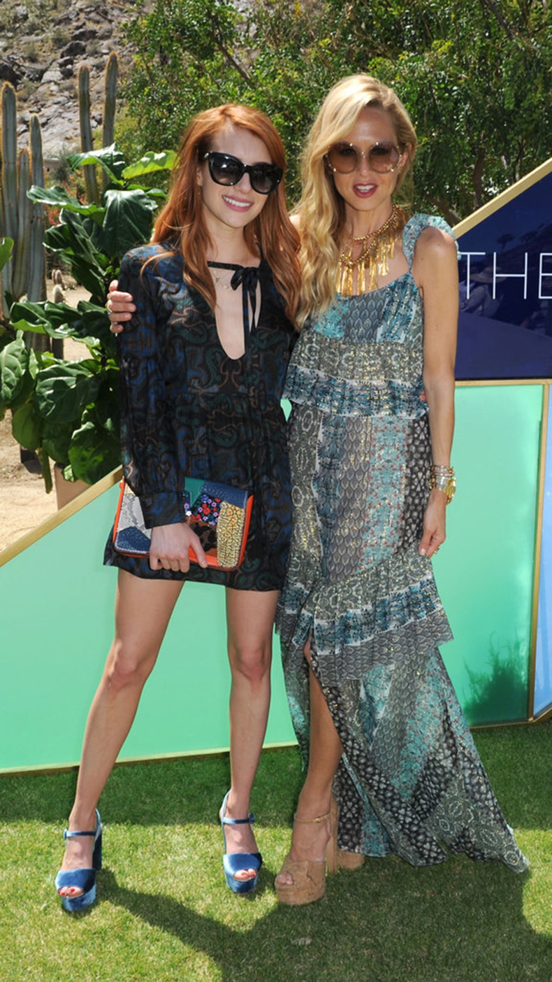 Emma-Roberts-and-Rachel-Zoe