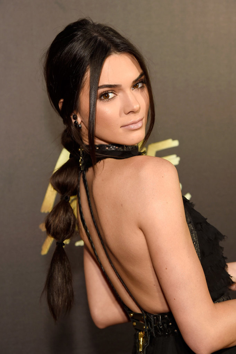 Kendall-Jenner-Hair-MTV-Movie-Awards-2016