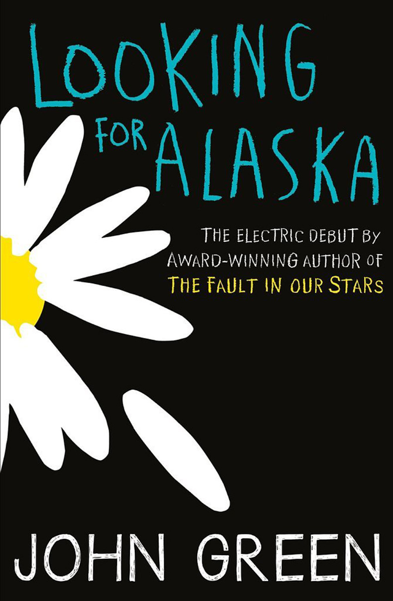 Looking-Alaska-John-Green