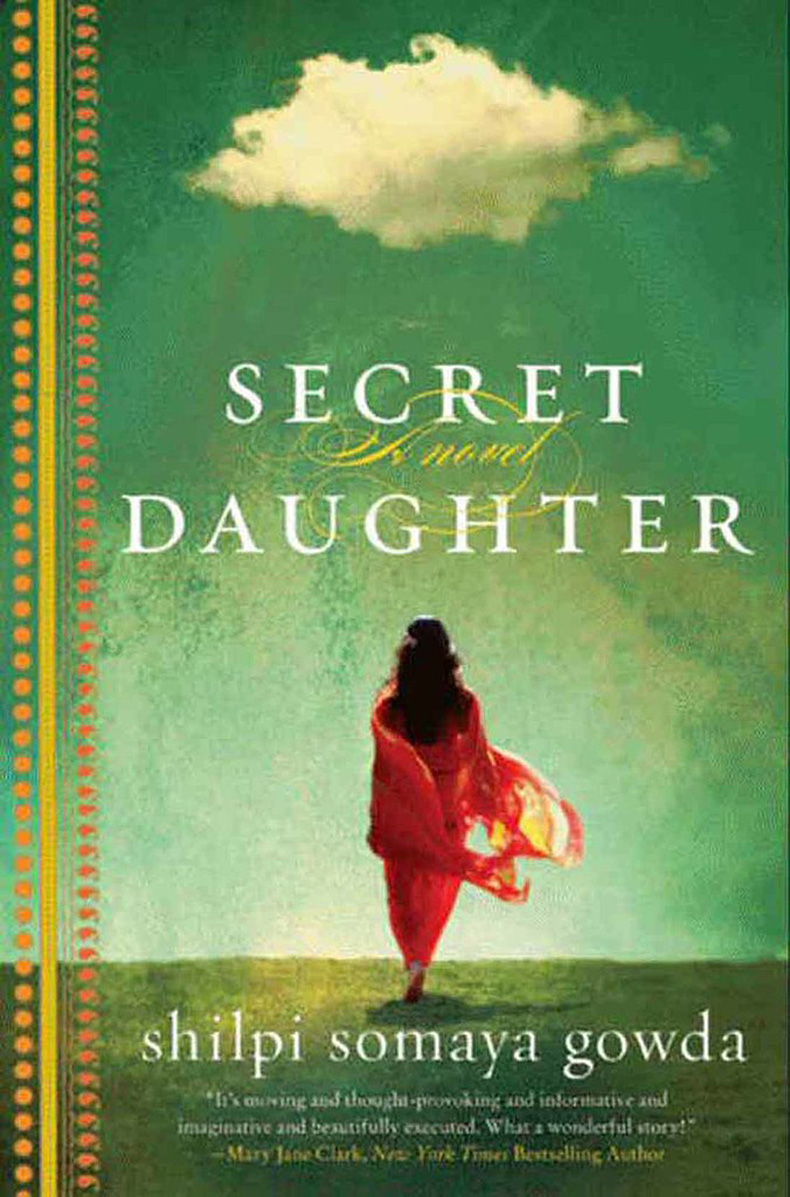 Secret-Daughter-Shilpi-Somaya-Gowda