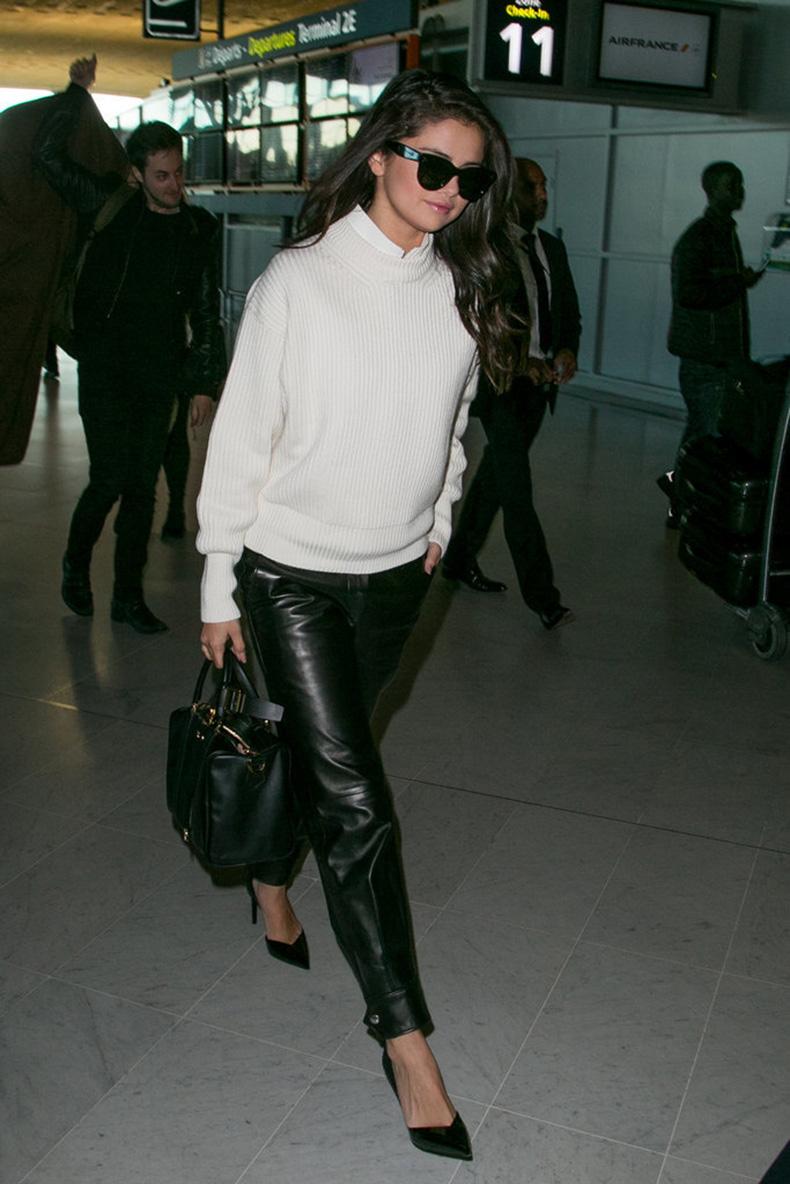 Selena-Gomez-Airport-Style