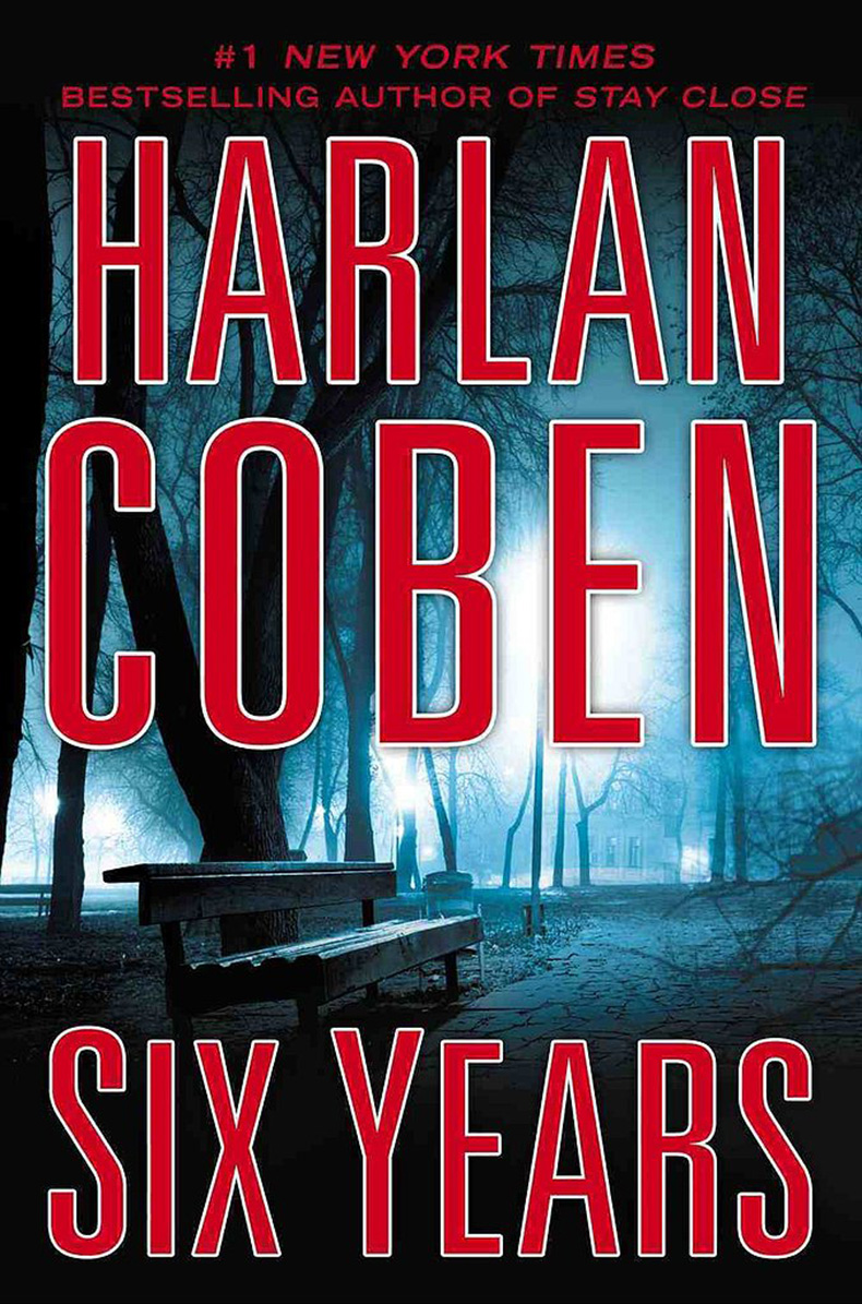 Six-Years-Harlan-Coben