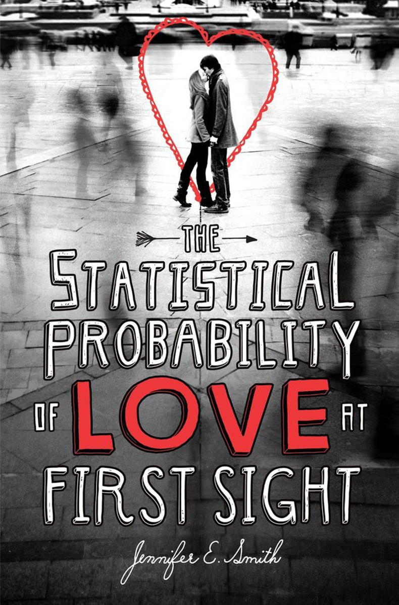 Statistical-Probability-Love-First-Sight-Jennifer-E-Smith