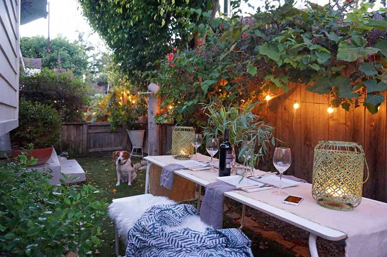 Whitney-love-overgrown-greens-evident-her-cozy-backyard