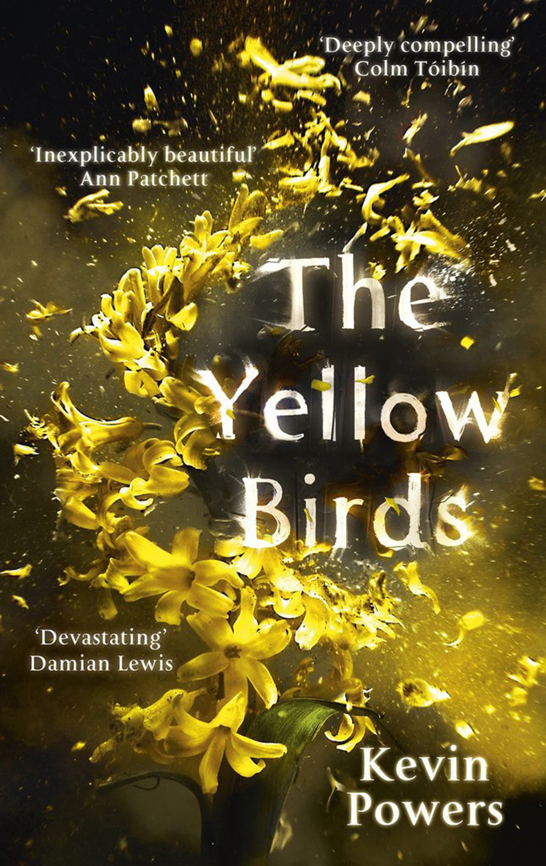 Yellow-Birds-Kevin-Powers