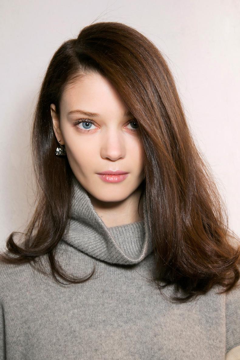 blunt-cut-long-hair
