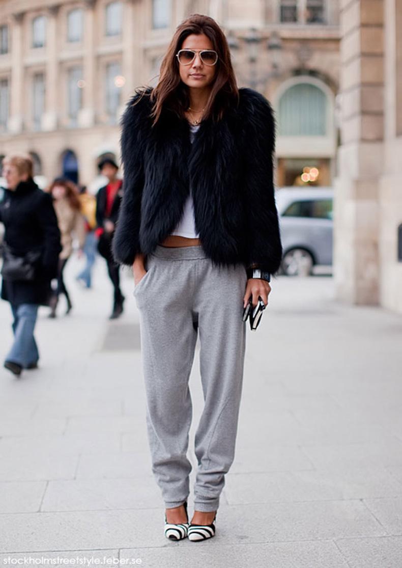 fur-pants