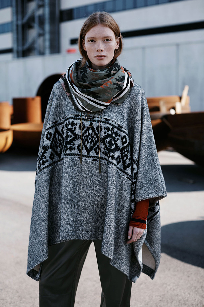 poncho-street-style-semana-de-la-moda-blogger-argentina