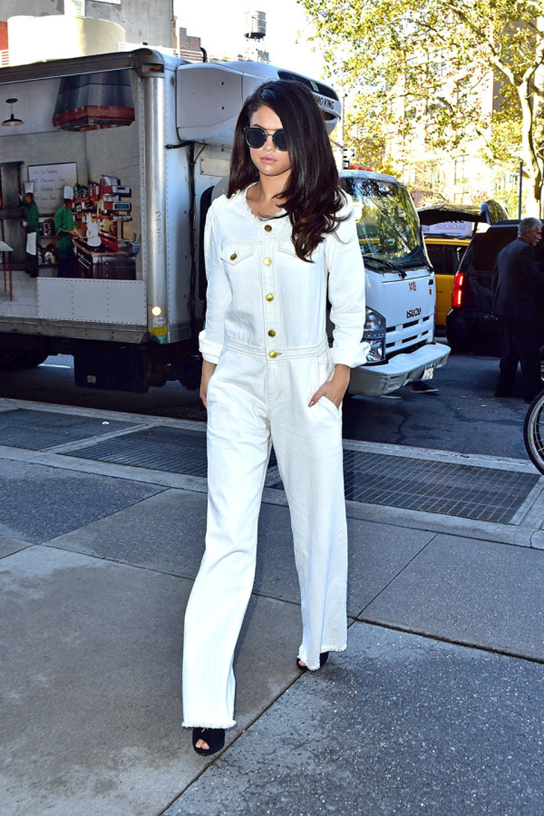 selena-gomez-best-looks-white-jumpsuit-600x900