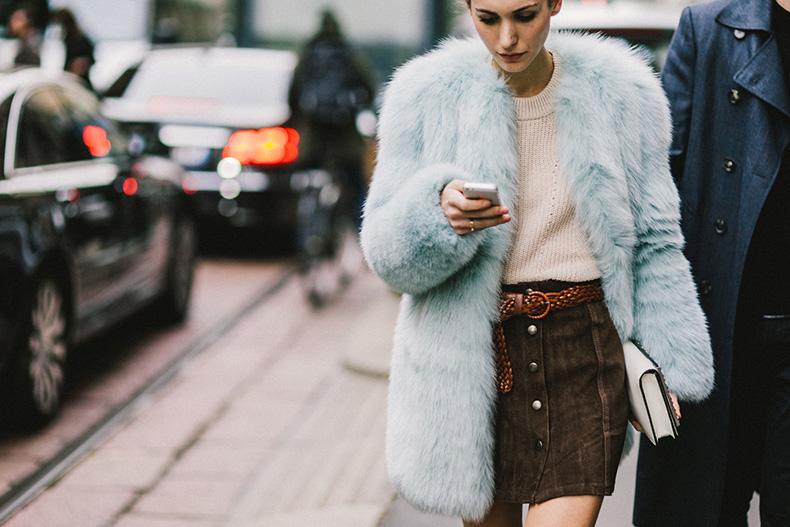 skirt-dress-fur-jacket-winter-street-style