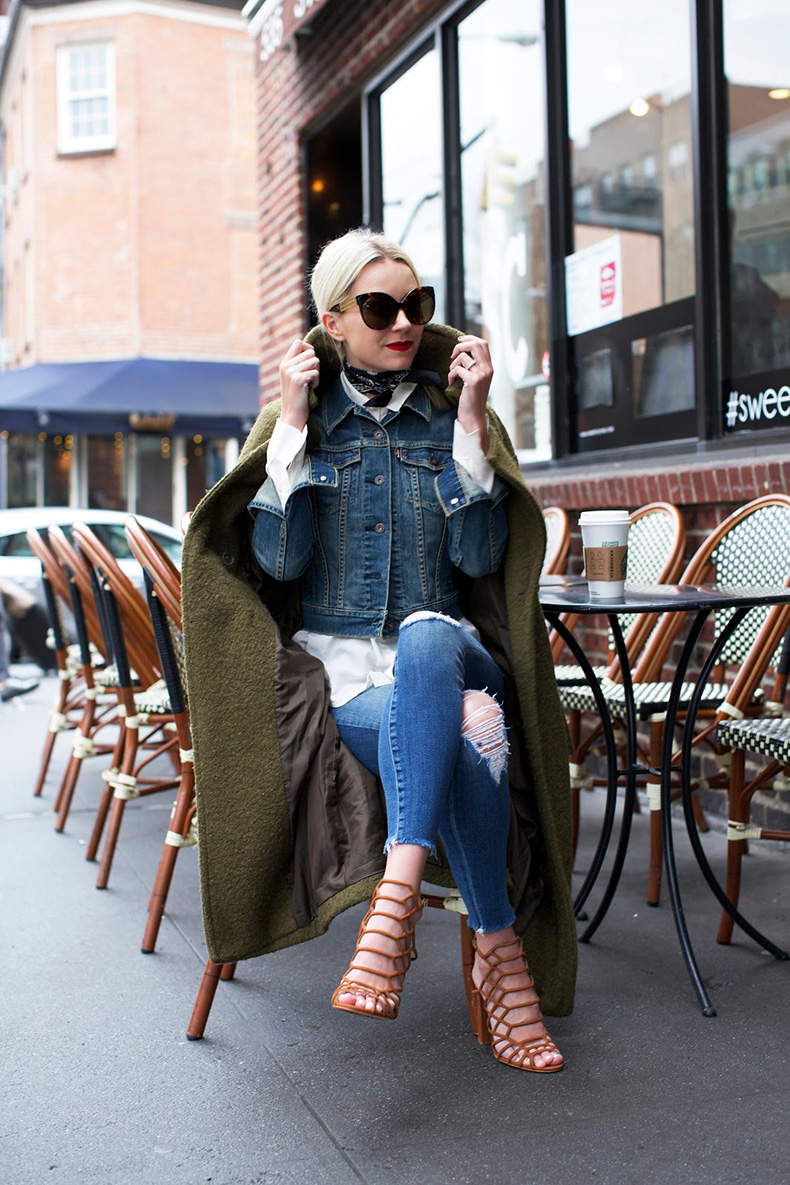4.-olive-coat-with-denim-on-denim-outfit