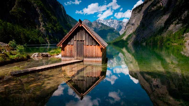 Berchtesgaden-National-Park