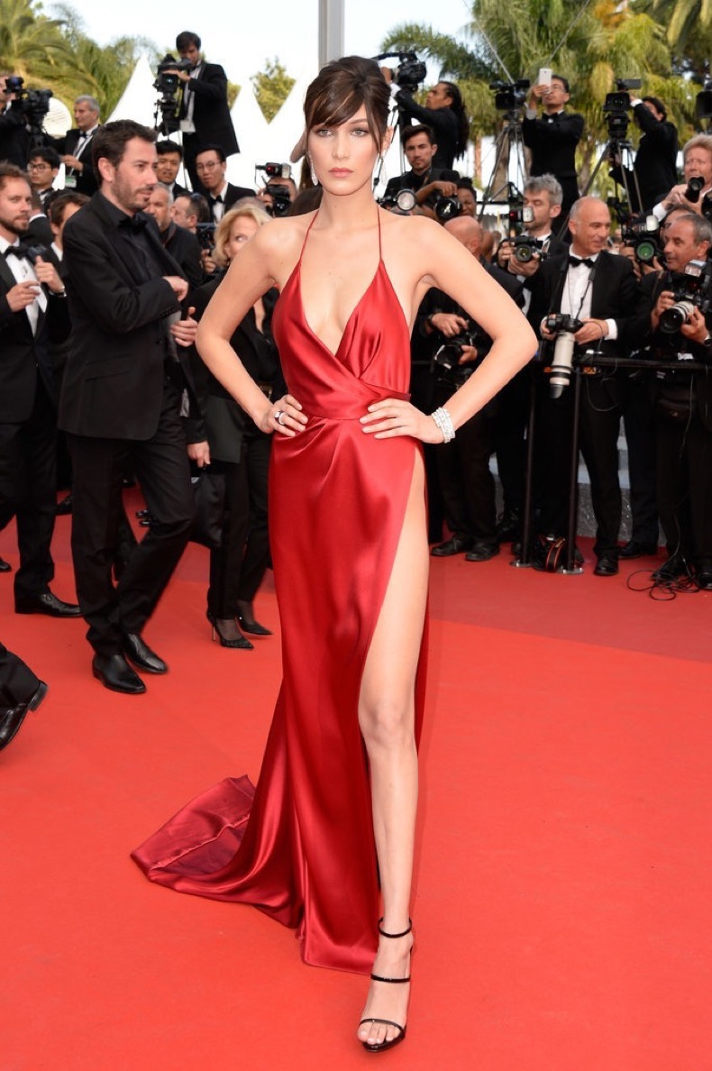 Blake-Lively-Totally-Channeling-Cinderella-Vivienne-Westwood