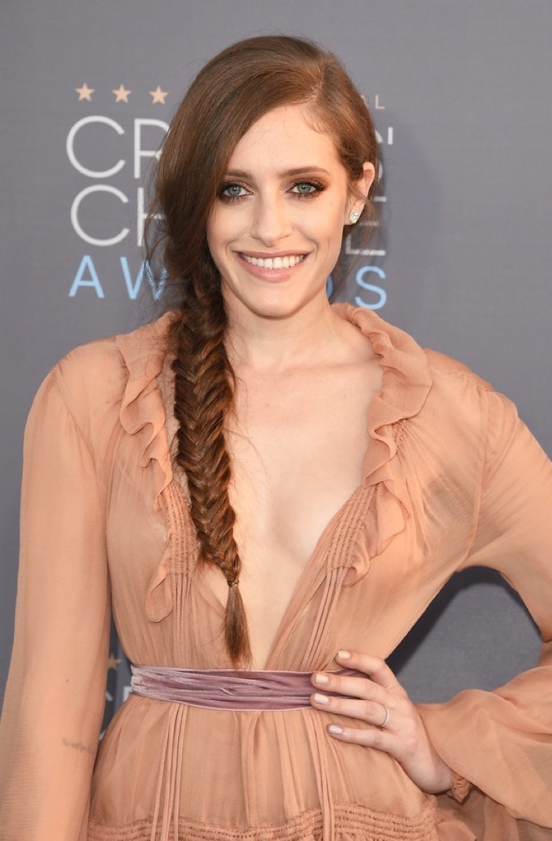 Carly-Chaikin