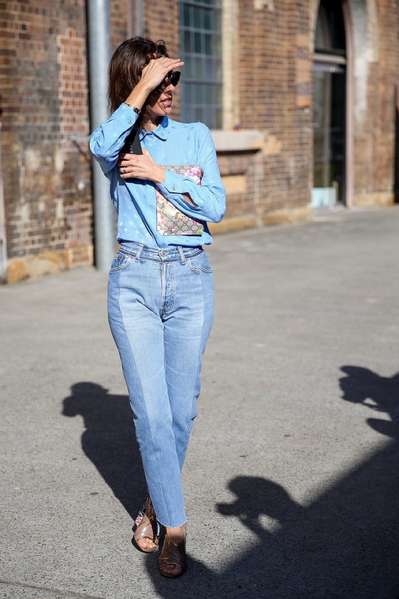 Give-Your-Canadian-Tuxedo-Preppy-Touch-Peter-Pan-Collar
