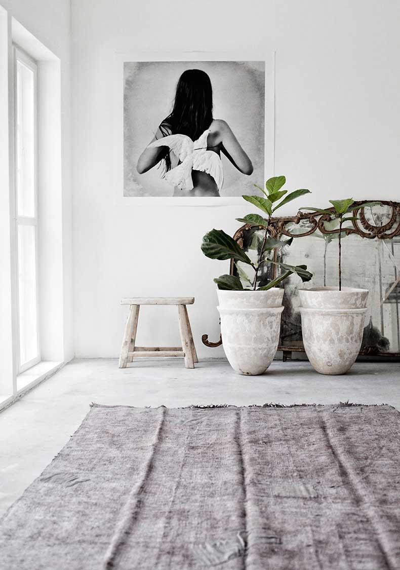 Grey-Linen