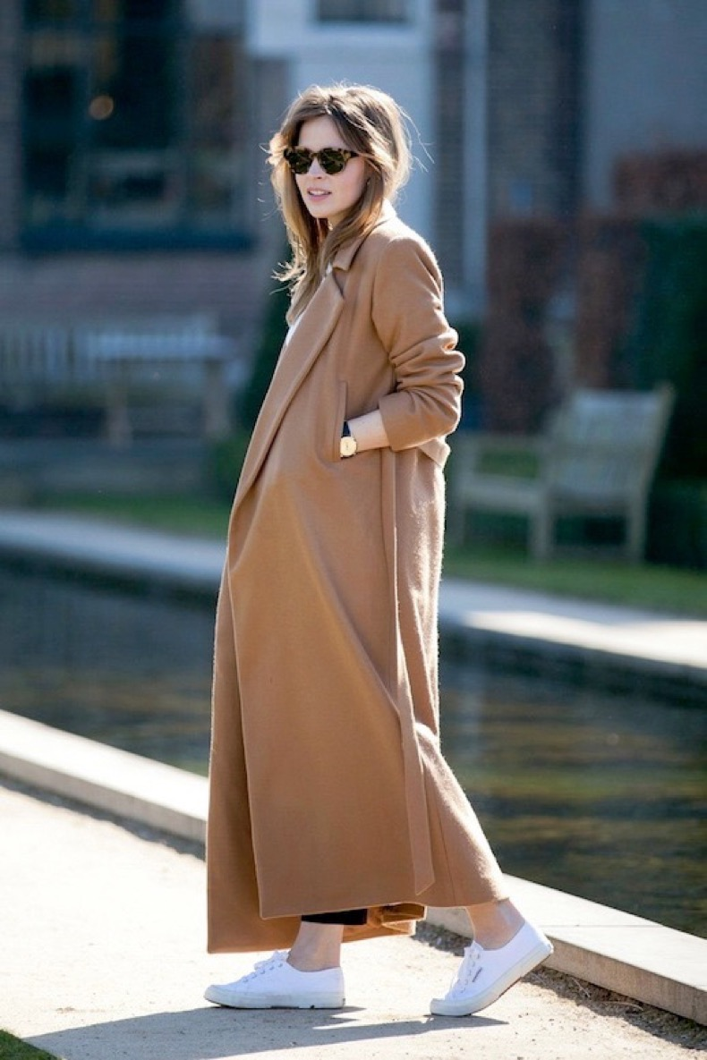 Le-Fashion-Blog-Fall-Winter-Style-Cat-Eye-Tortoise-Sunglasses-Full-Length-Camel-Coat-Cropped-Black-Pants-Superga-Sneakers-Via-Fash-N-Chips