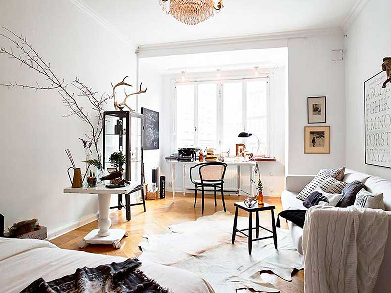 Scandinavian-home