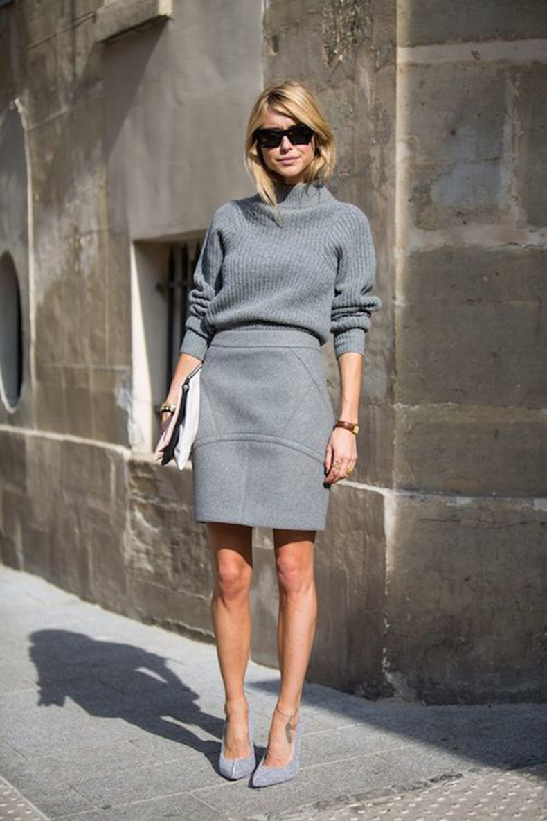 grey-monochromatic-groutfits-grey-turtleneck-sweater-grey-pencil-skirt-look-de-pernille-leseclariesuses.com_