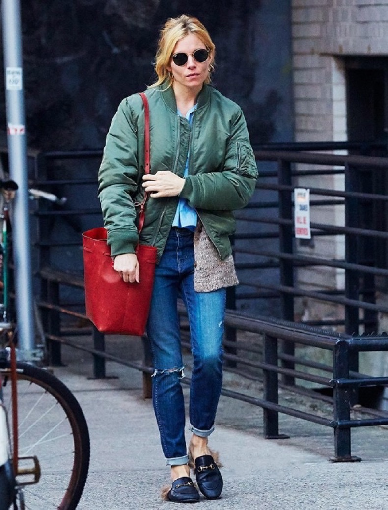 the-ultimate-celebrity-guide-to-wearing-a-bomber-jacket-1772217-1463520090.600x0c