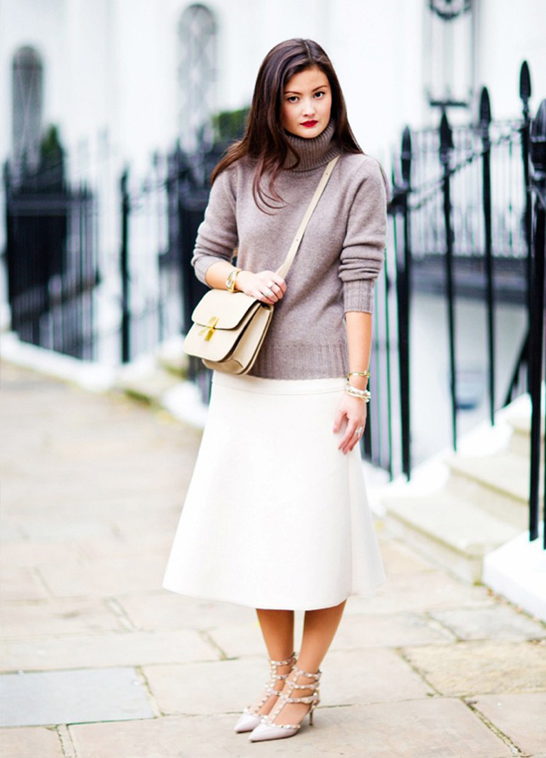 white-skirt-winter-whites-turtleneck-sweaters-and-skirts-flats-and-skirts-via-whowhatwear.com_