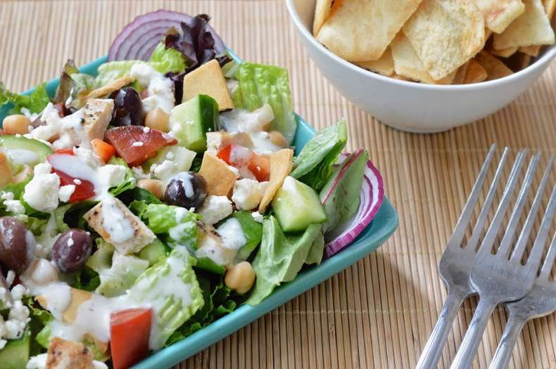 10.-Loaded-Greek-Salad-with-Tzatziki-Sauce