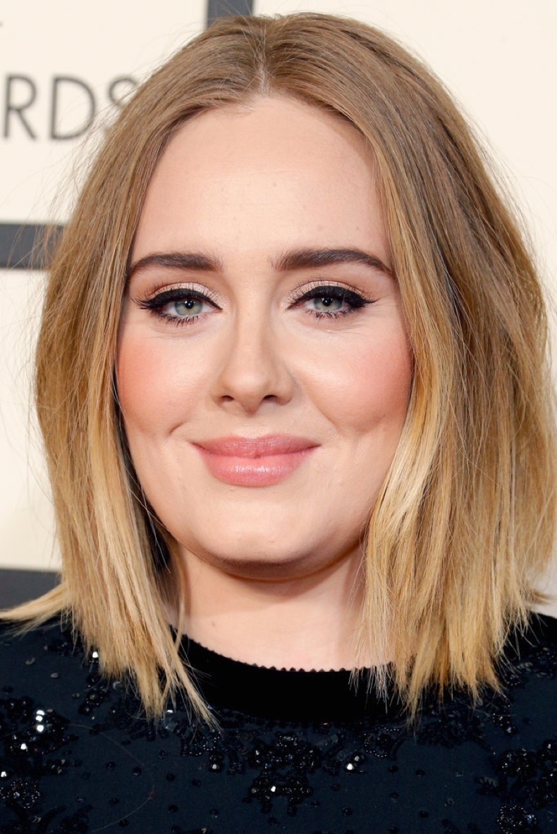 Adele-Hair-Makeup-2016-Grammy-Awards