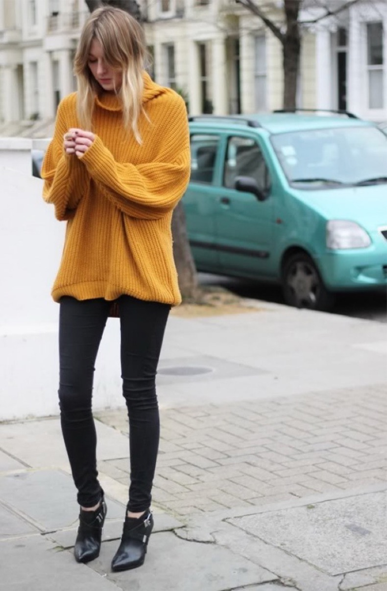 Knitted-Sweaters-Chic-Street-Style-Inspiration-Looks-27
