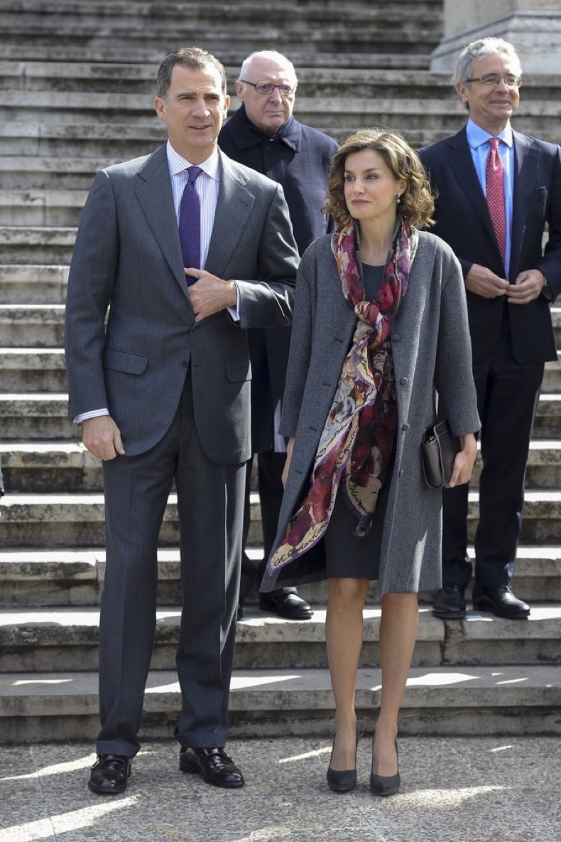 March-Madrid