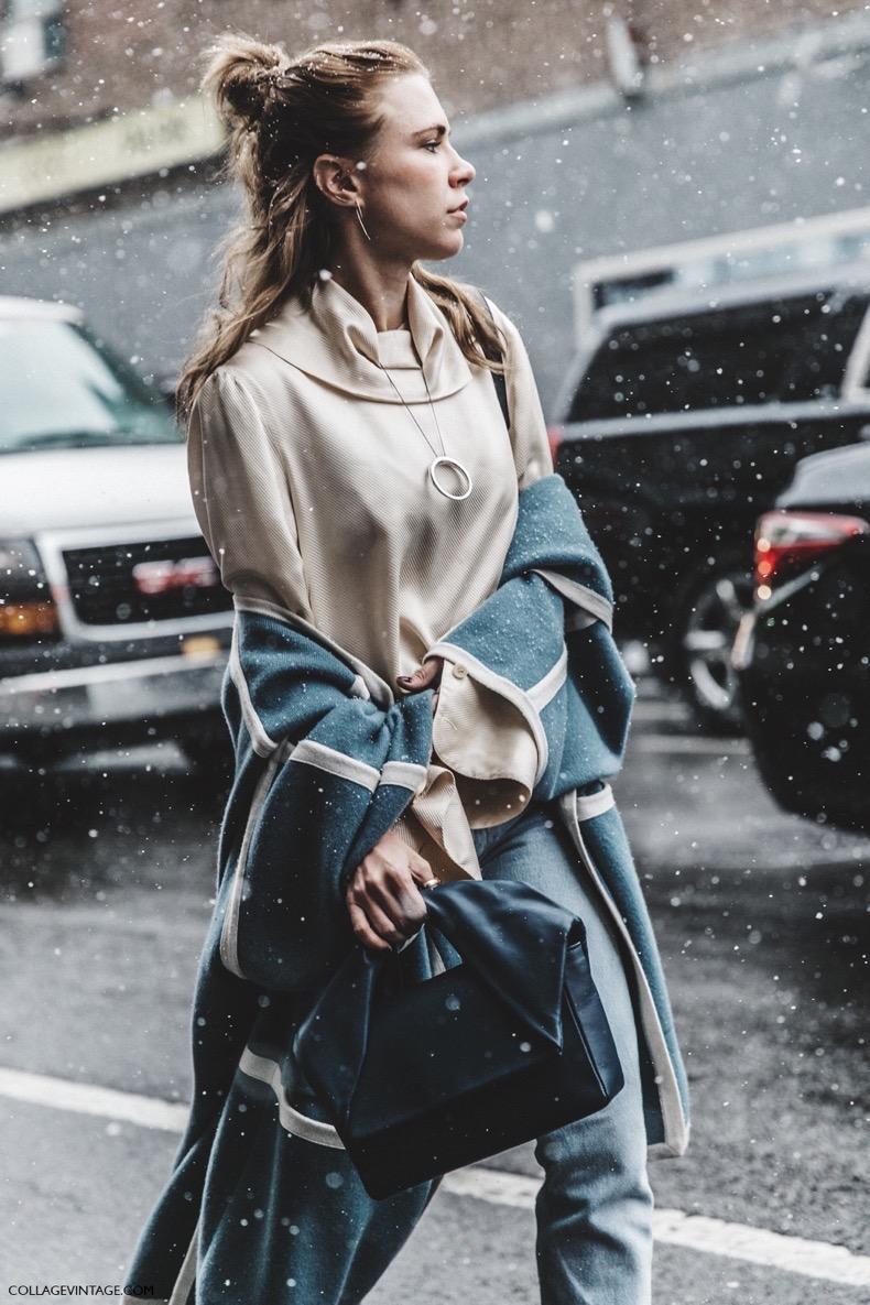 NYFW-New_York_Fashion_Week-Fall_Winter-17-Street_Style-Chloe_Cape-JW_Anderson_Bag-Celine_Shoes-Courtney_trop-