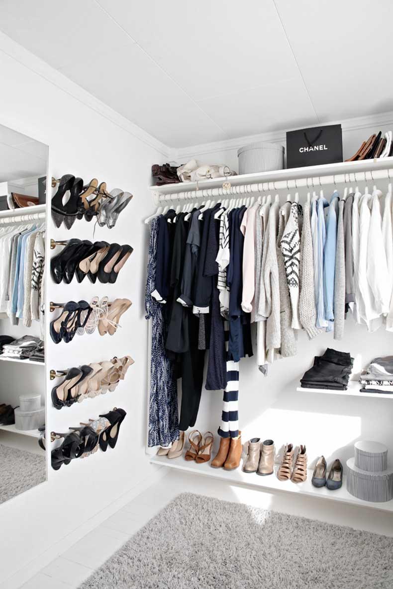 Stylizimo-Closet