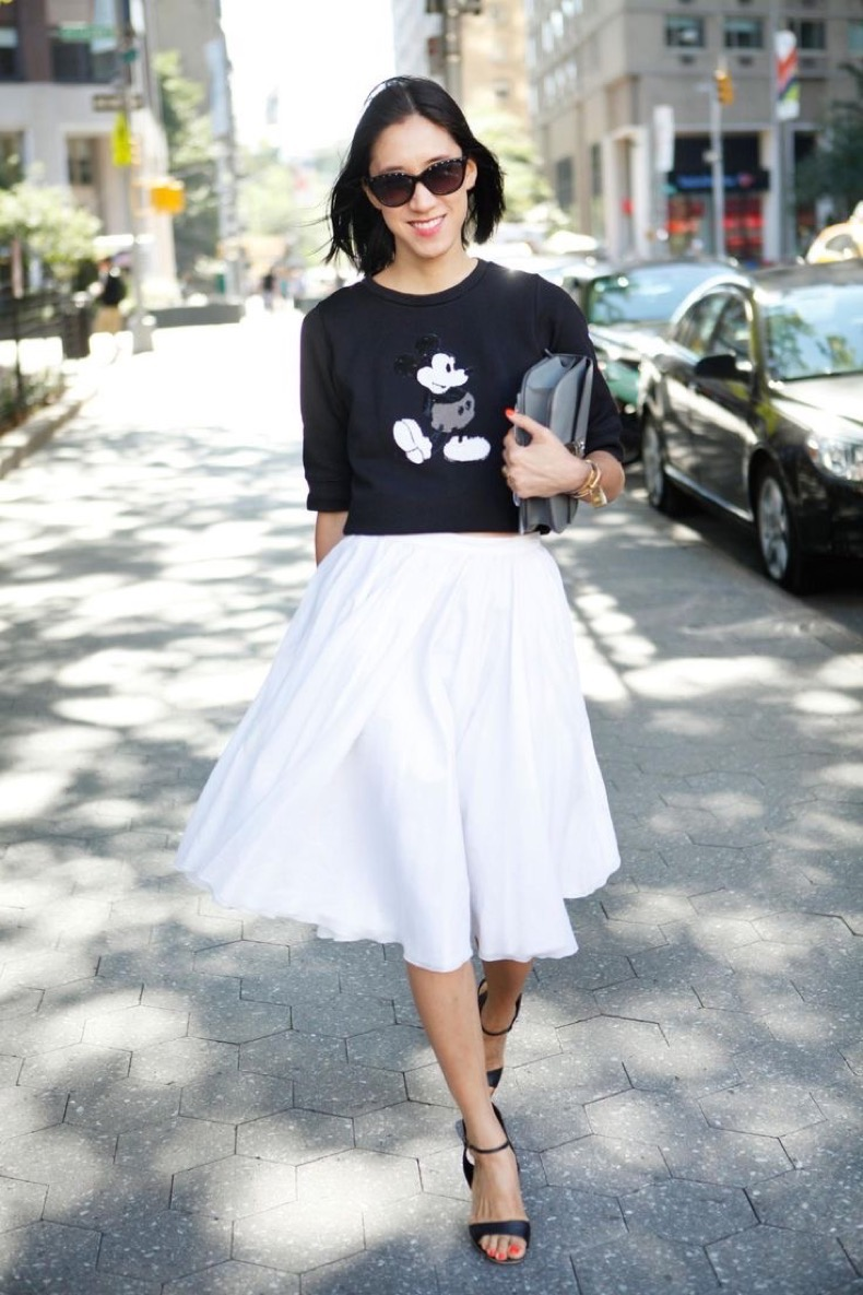 fashioliezta_cartoon_t_shirt_tulle_white_skirt_fashion_blogger_cape_town