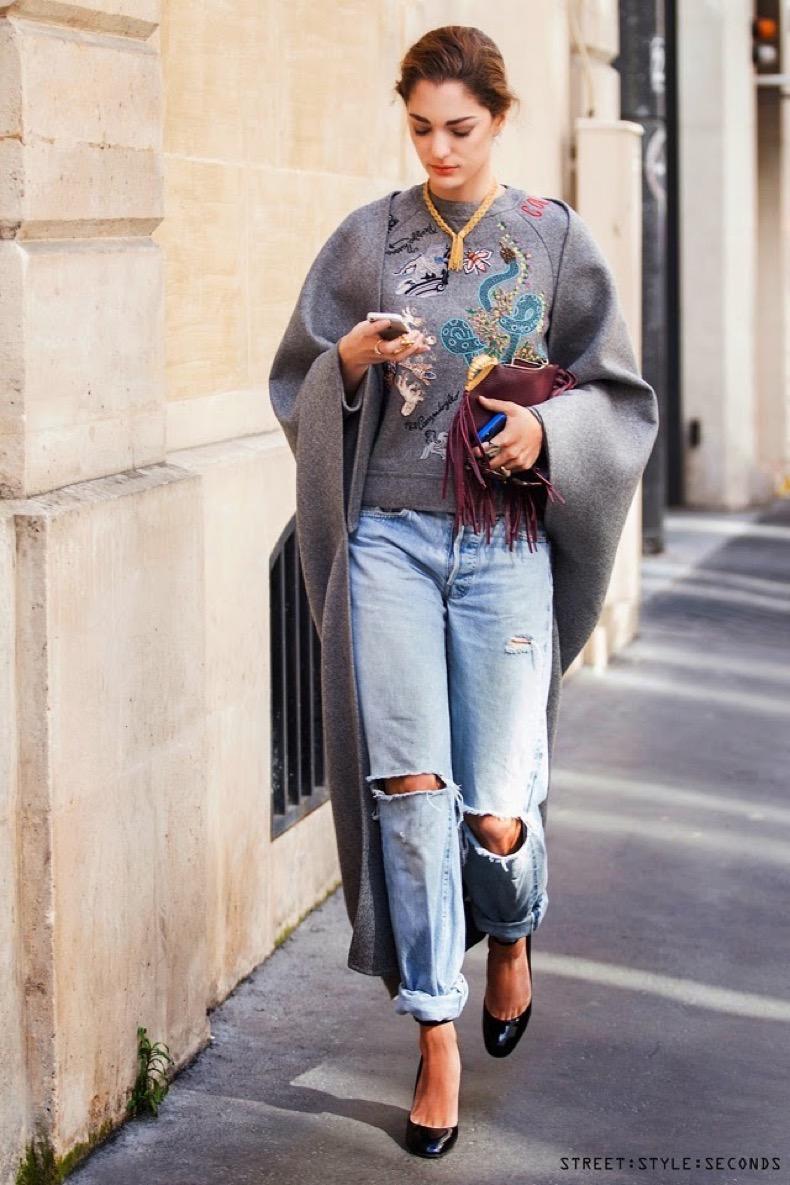 jeans-paris-fw-street-style-3-Sofia-Sanchez-Barrenechea