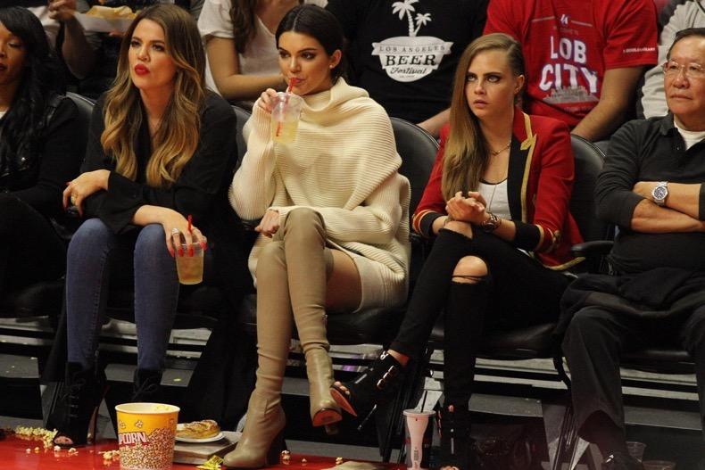 kardashians-courtside-shoe-style