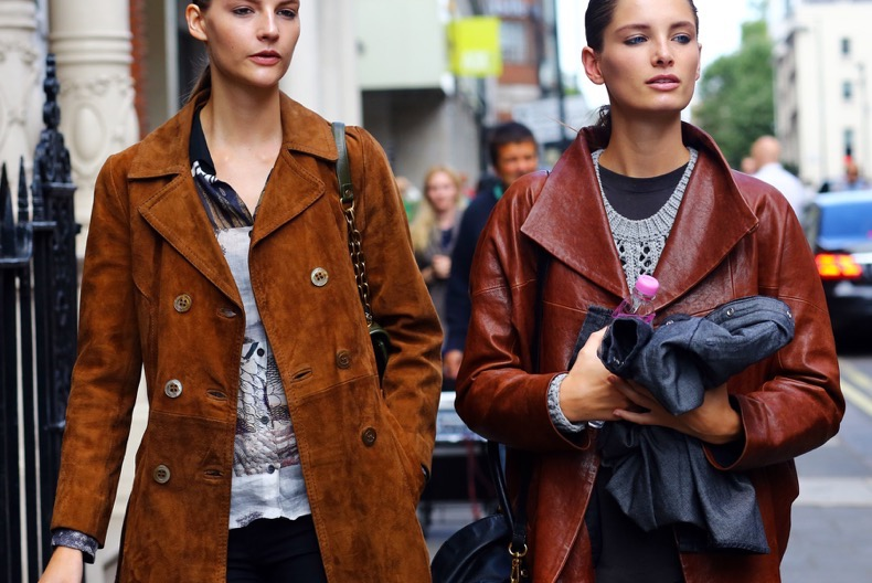 new-york-london-fashion-week-spring-2013-street-style-earth-tones-jacket-leather-coats