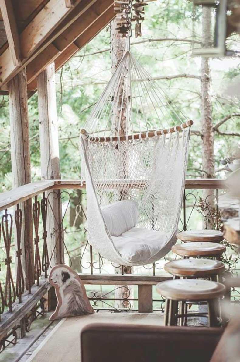 terrace-swing