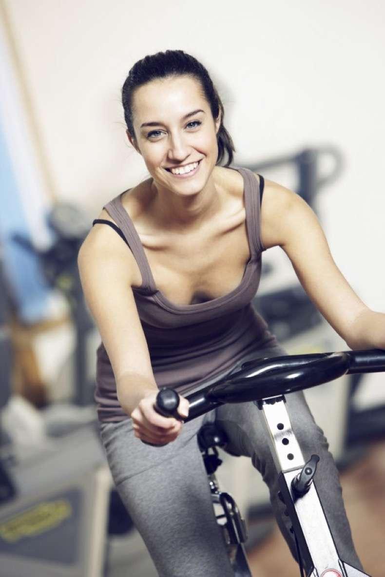 Los beneficios del spinning1