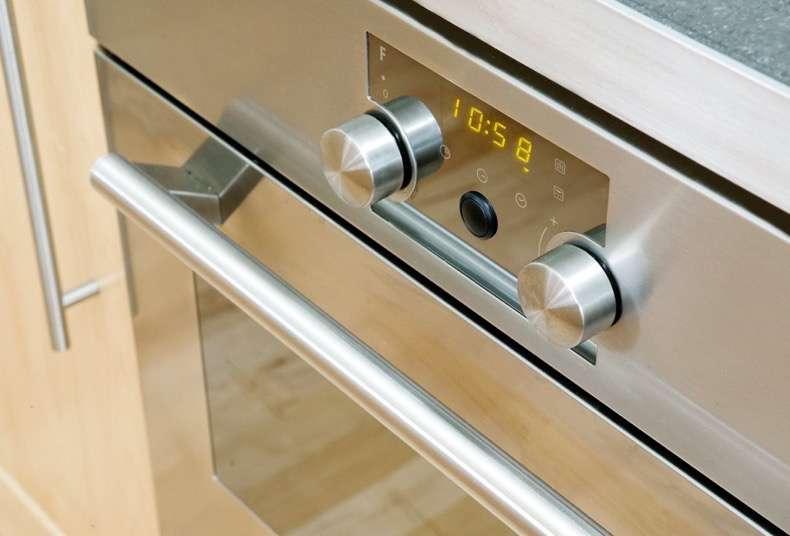 Preheat-Oven