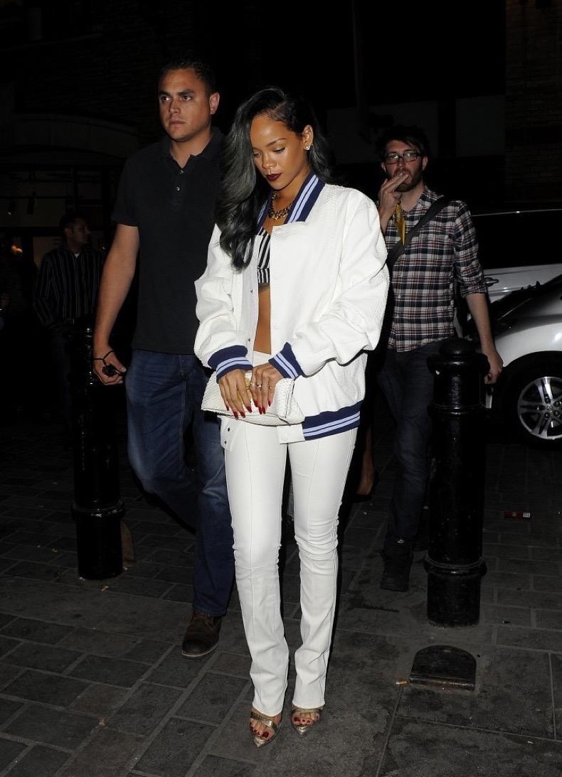 Rihanna+Outerwear+Varsity+Jacket+J5wdxGJ2Iaix